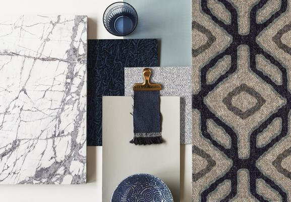 Fusion collection by James Dunlop