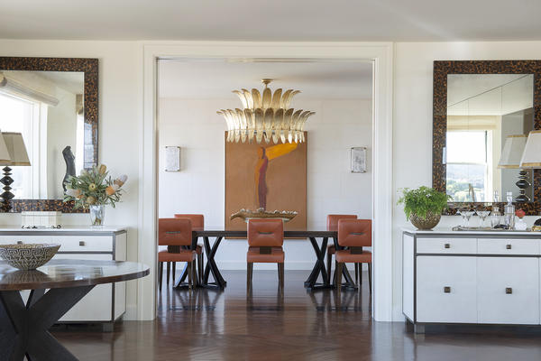 City Pied-a-Terre