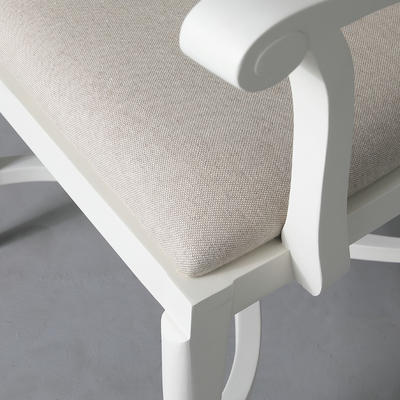 Romsey chair with arms