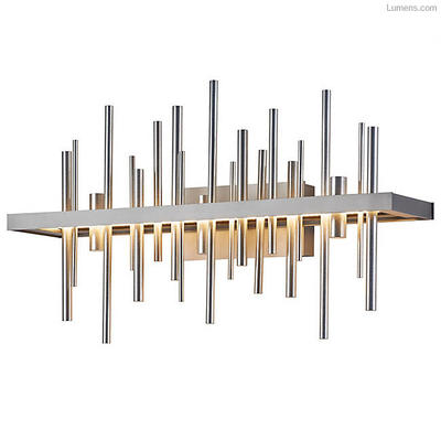 Cityscape LED Wall Sconce by Hubbardton Forge
