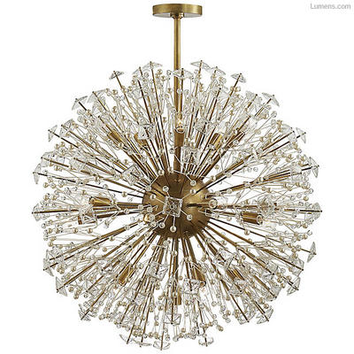 Dickinson Chandelier by Visual Comfort