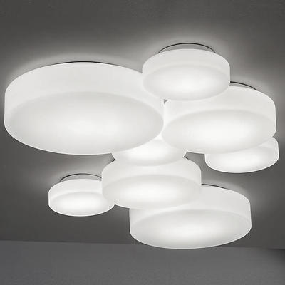 Makeup Wall Ceiling Light by Lodes
