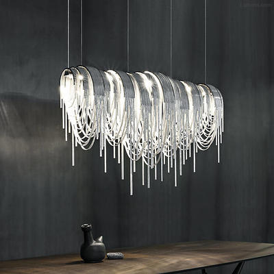 Volver LED Linear Suspension by Terzani