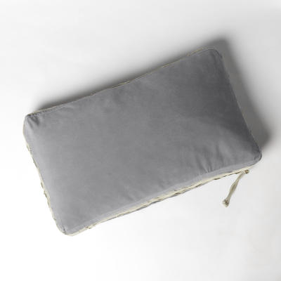 Harlow Accent Pillow in Moonlight