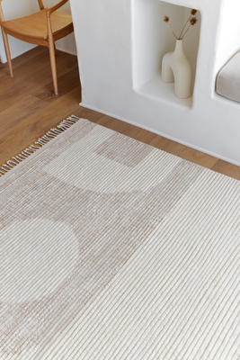 Nomad Rug by Élan Byrd for Lulu and Georgia