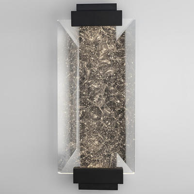 Alex LED Wall Sconce by David Alexander from Boyd Lighting