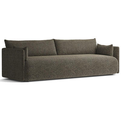 Offset 3-Seater Sofa - Trade by Norm Architects from Menu