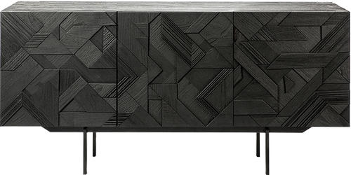 100062 graphic sideboard 3 doors