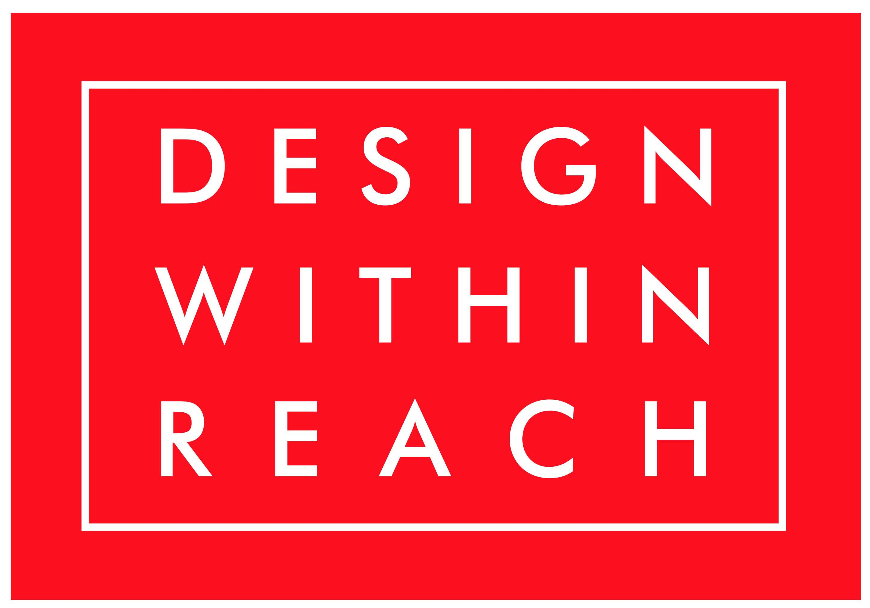 3. design within reach logo 2