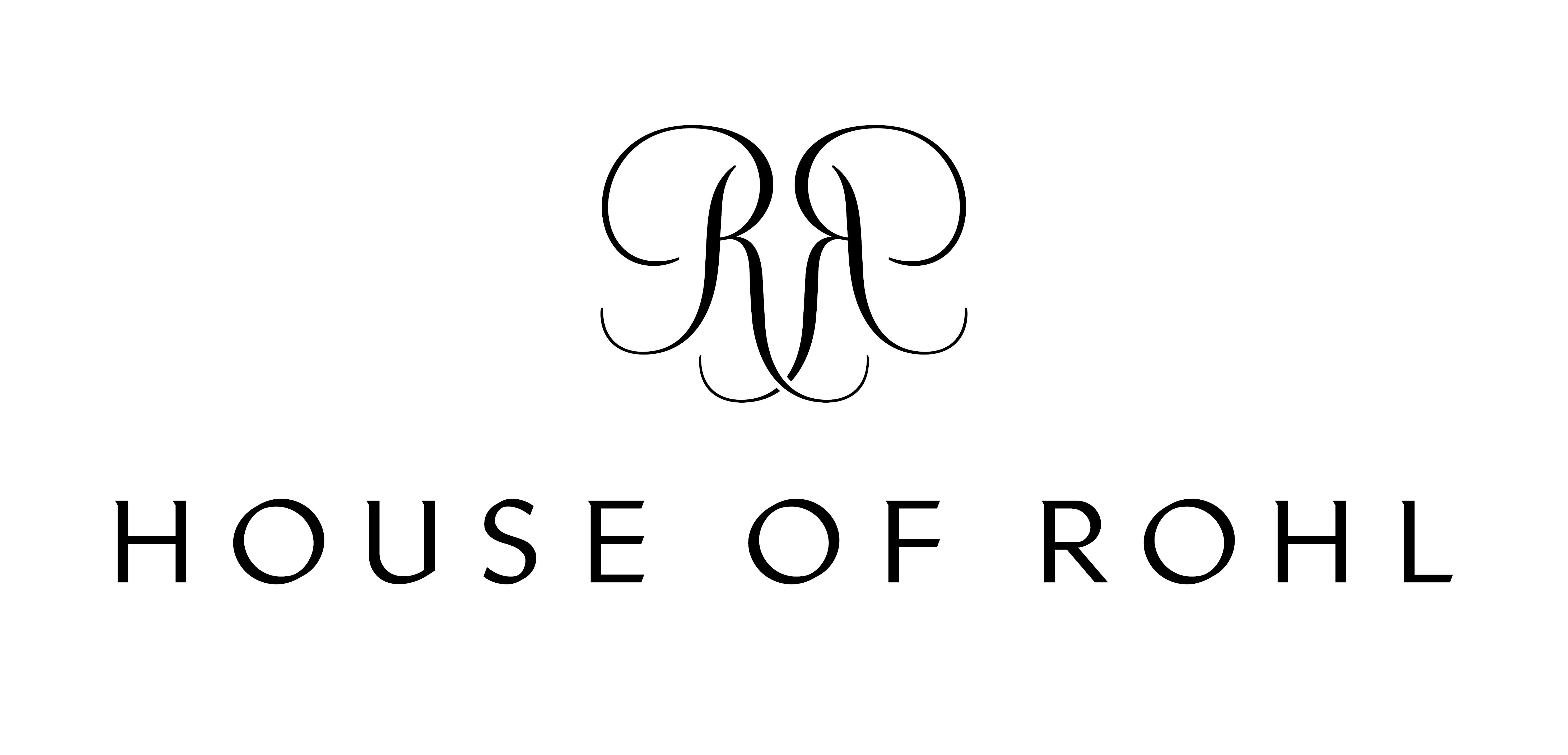 The House Of Rohl