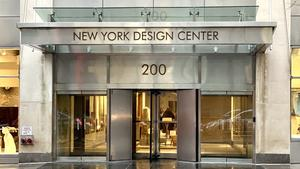 Nydc entrance