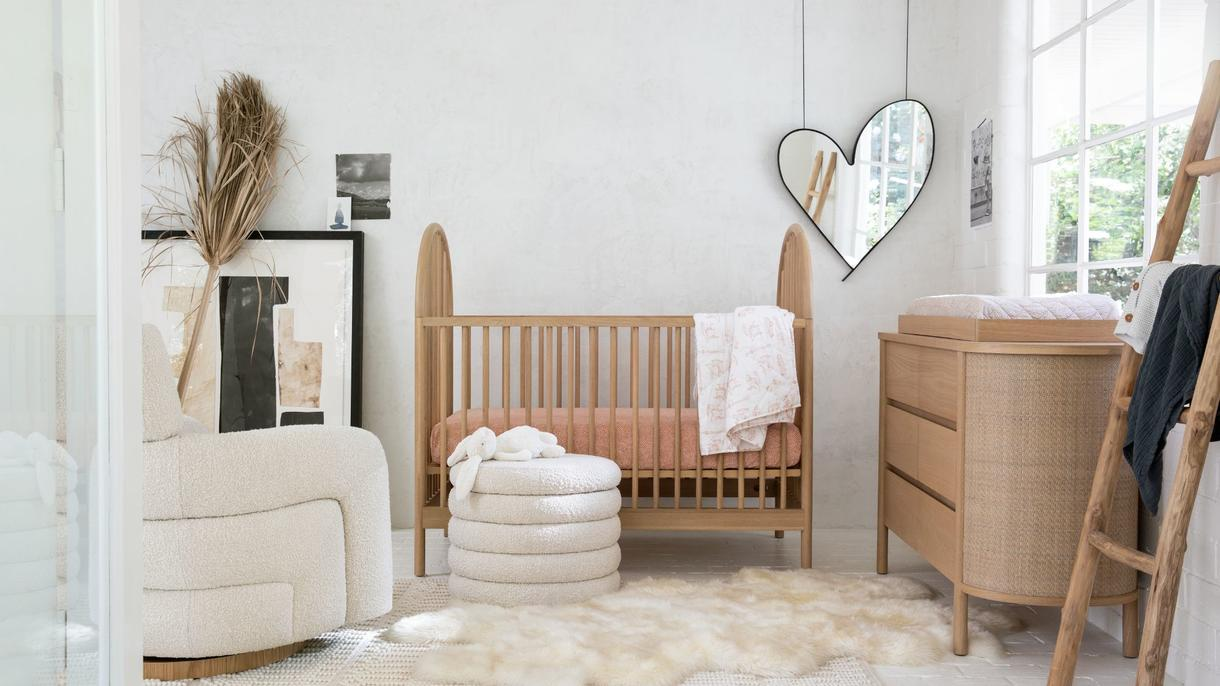 Children S Furniture Is Cooler Than Ever Why