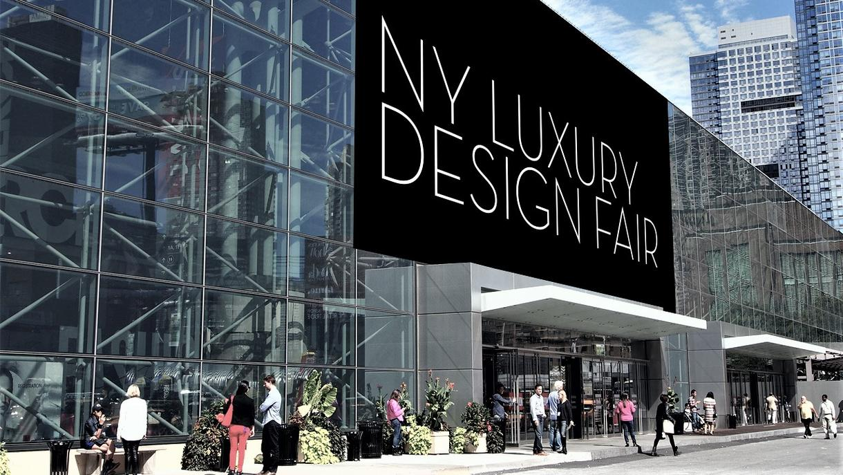 The AD Design Show is over. Say hello to the NY Luxury ...