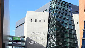 World market center