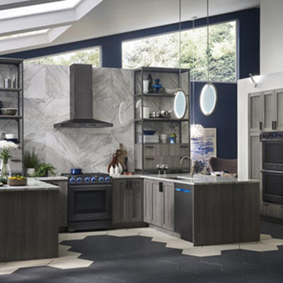 Chef-approved appliances are a #bfd at KBIS this year