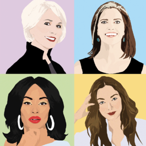 Inside the work and lives of 8 visionary women
