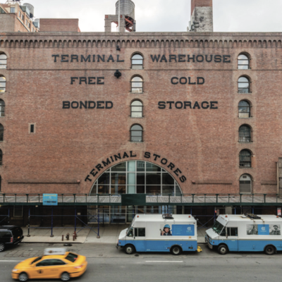 1stdibs opens 44,000-square-foot, open-to-the-public gallery