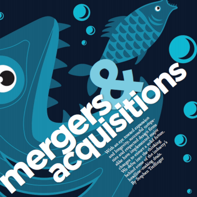 MERGERS & ACQUISITIONS