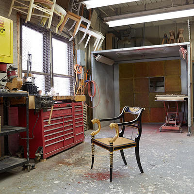Workrooms: Will They Survive?
