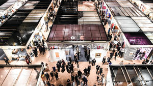 Winter antiques show nyc
