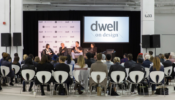 Dwell and designjunction to team up in New York