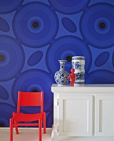 Best wallpaper nycxdesign awards