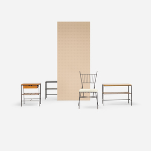 Contemporary design collection by paul mccobb