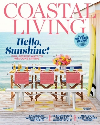 Coastal Living May Be Up For Sale