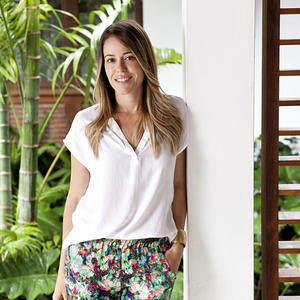 Maggie Cruz dishes on the Miami design scene