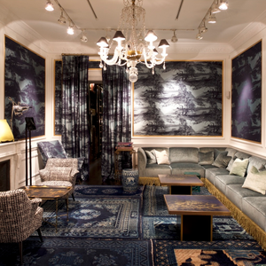 Bienvenue! An interior designer's guide to Paris Deco Off