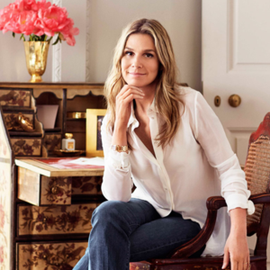 Aerin Lauder on last year's wins—and this year's projects