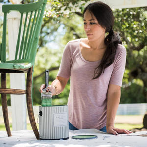 Joanna Gaines expands KILZ deal with chalk-style paint collection