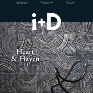 ASID and IDC launch a chicly redesigned magazine