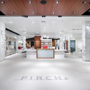 What happened to Pirch?