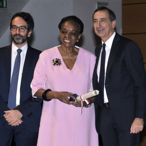 SaloneSatellite founder talks about her top honor