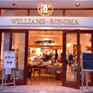 Williams Sonoma's strong earnings fail to impress Wall Street