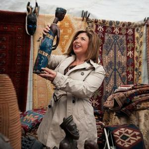 How the experts shop Europe's finest antique markets
