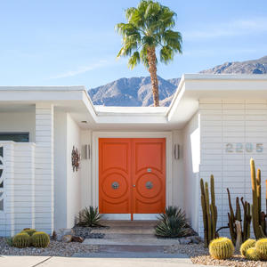 Top 5 unmissable moments at this season's Modernism Week