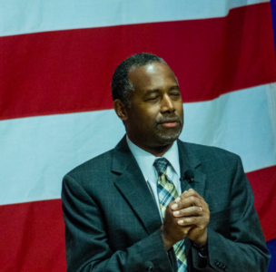 Ben Carson explains his Hickory Chair purchase