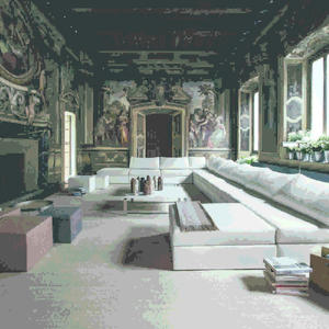 The biennial Bottega Veneta home line is back
