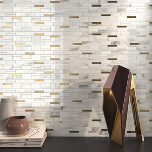 The Coverings report: New trends in tile