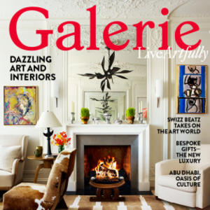 Jacqueline Terrebonne named editor in chief of Galerie