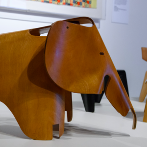Beyond furniture: Eames exhibit comes to The Henry Ford