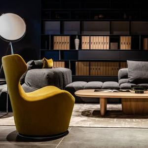 B&B Italia chooses Chicago for its first multibrand U.S. showroom