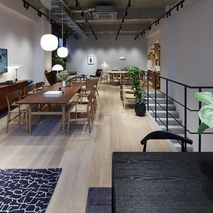 Why Carl Hansen & Son opened a new store in Osaka