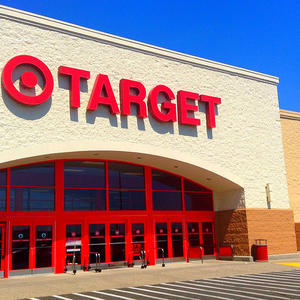 Target's home department returns to its roots