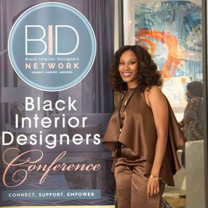 The Black Interior Designers Network is breaking the mold