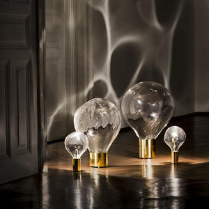 Glasswork designers will assemble for this London design exhibit