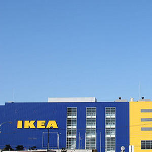 Illinois IKEA receives LEED certification