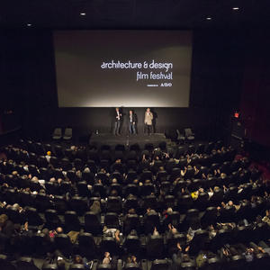 Architecture & Design Film Festival celebrates 10 years
